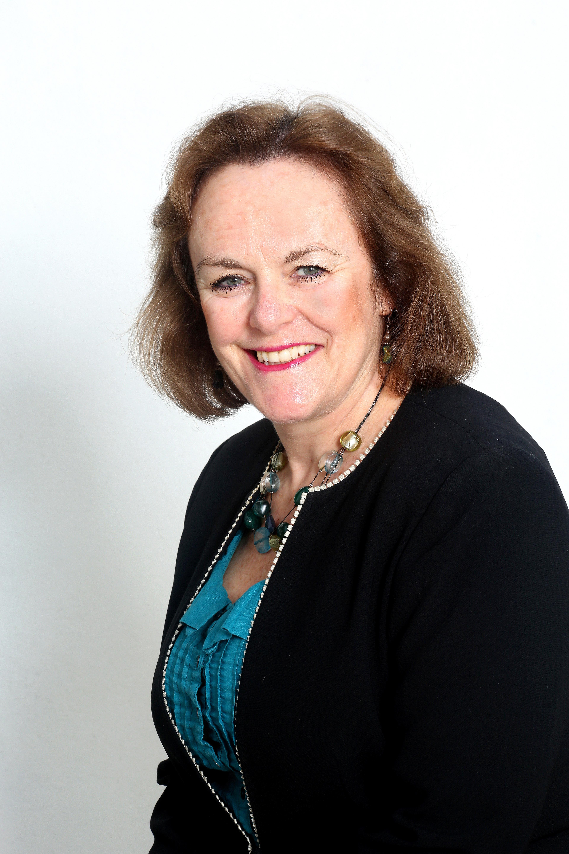 Sarah Perrott