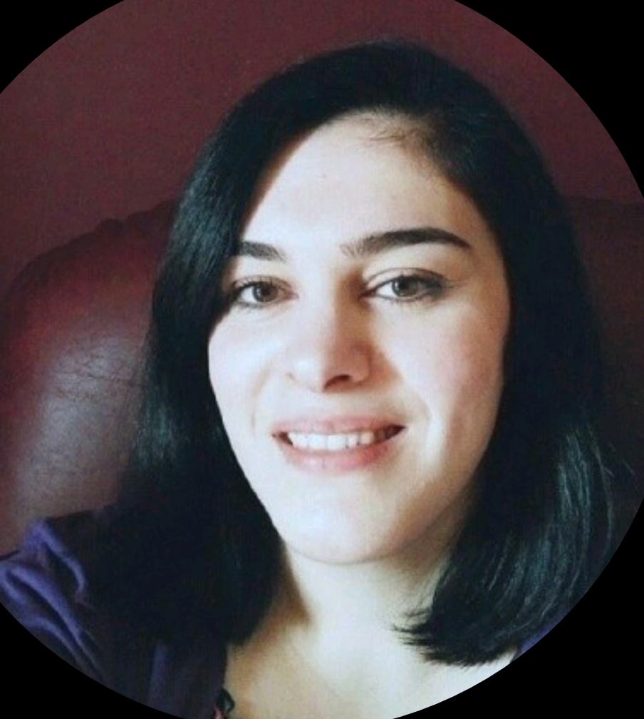 Sahar Barghouthi