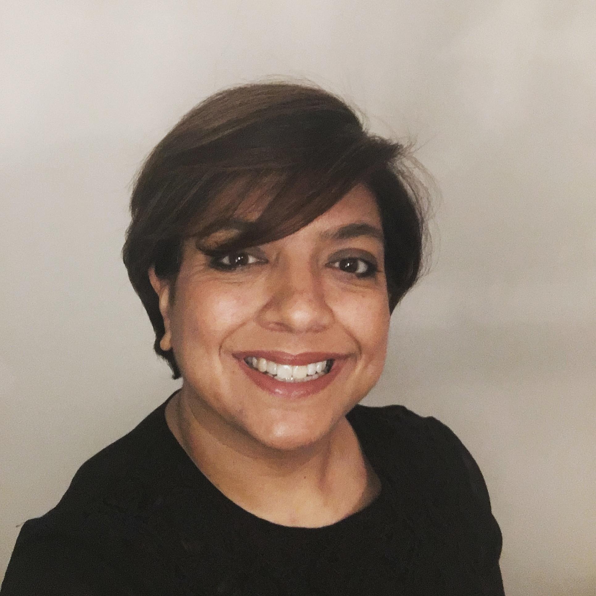 Dr Shaheena Janjuha-Jivraj, FRSA