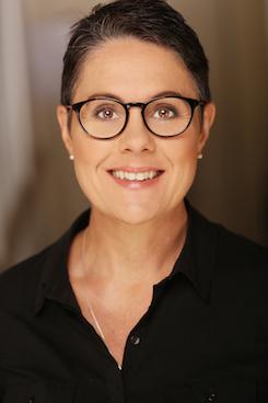 Tracy Sinclair