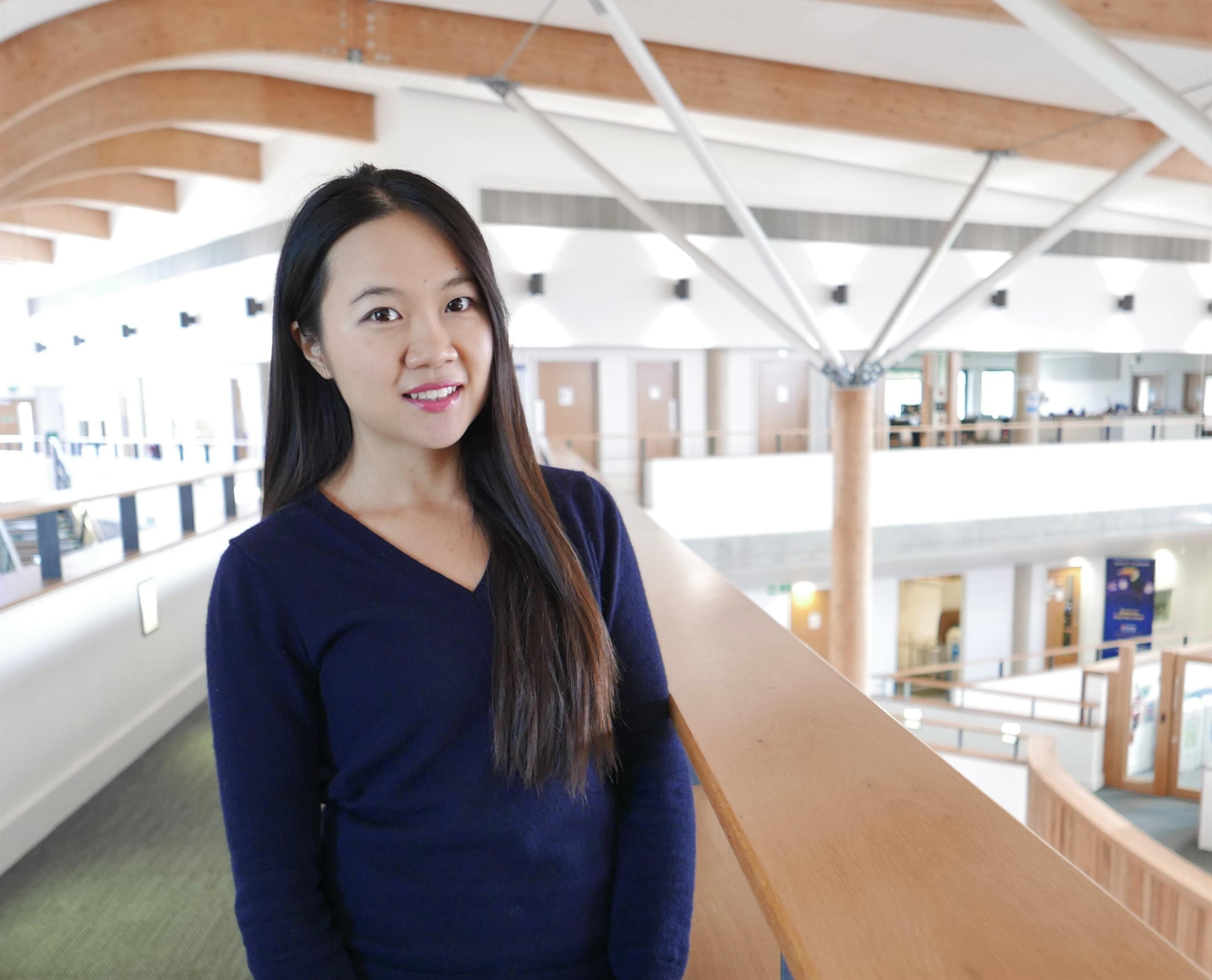 Dr Yi Wu