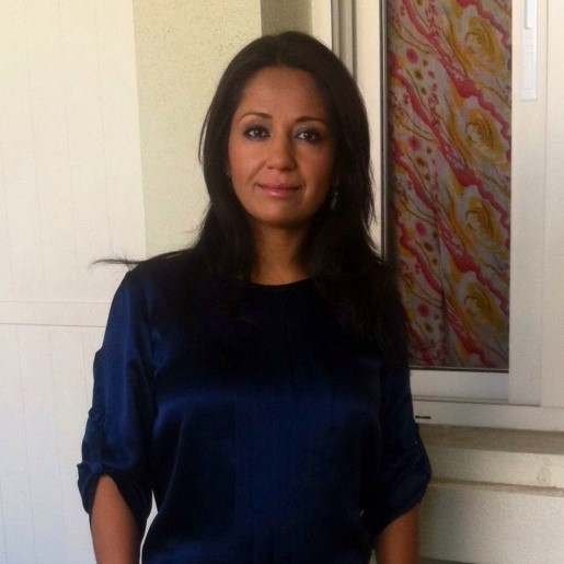 Washika Saheem