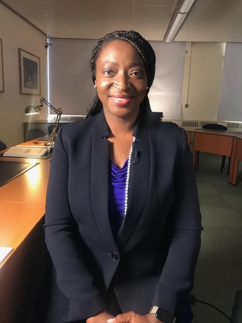 Dr Yemisi Bolade-Ogunfodun