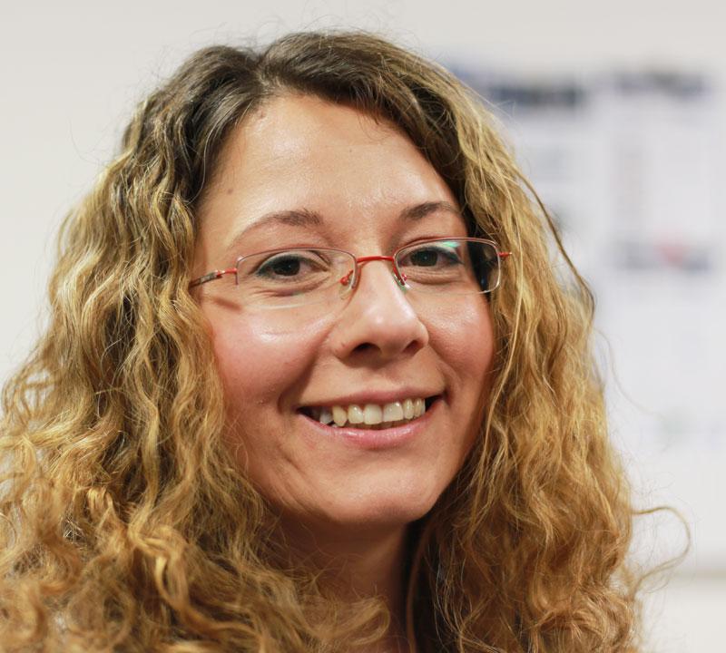Alina Maroukian