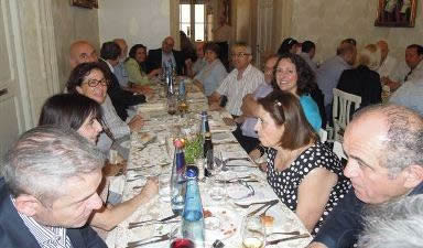 Alumni Gathering in Malta