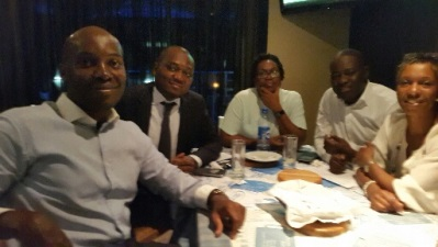 Alumni Group Nigeria Drinks
