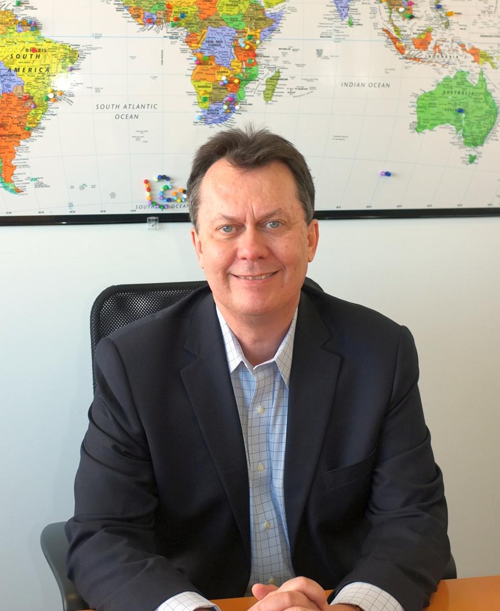 Alumni Profile: Dr Staffan Canback (DBA, 2002)
