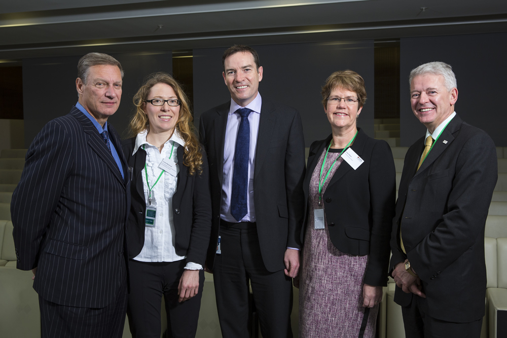 Event review: Breakfast Debate - 'Is ethics killing business?'