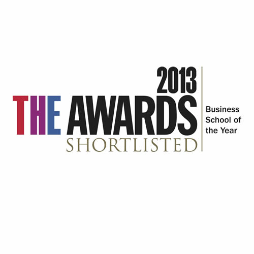 Business School of the Year Award