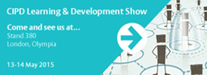 CIPD Learning and Development Show 2015