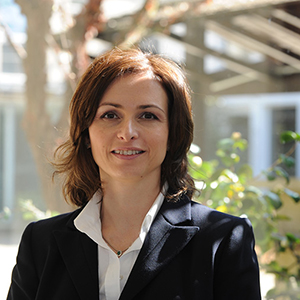 Dr Beleska-Spasova presents paper at Euro-Asia Management Studies Association Conference