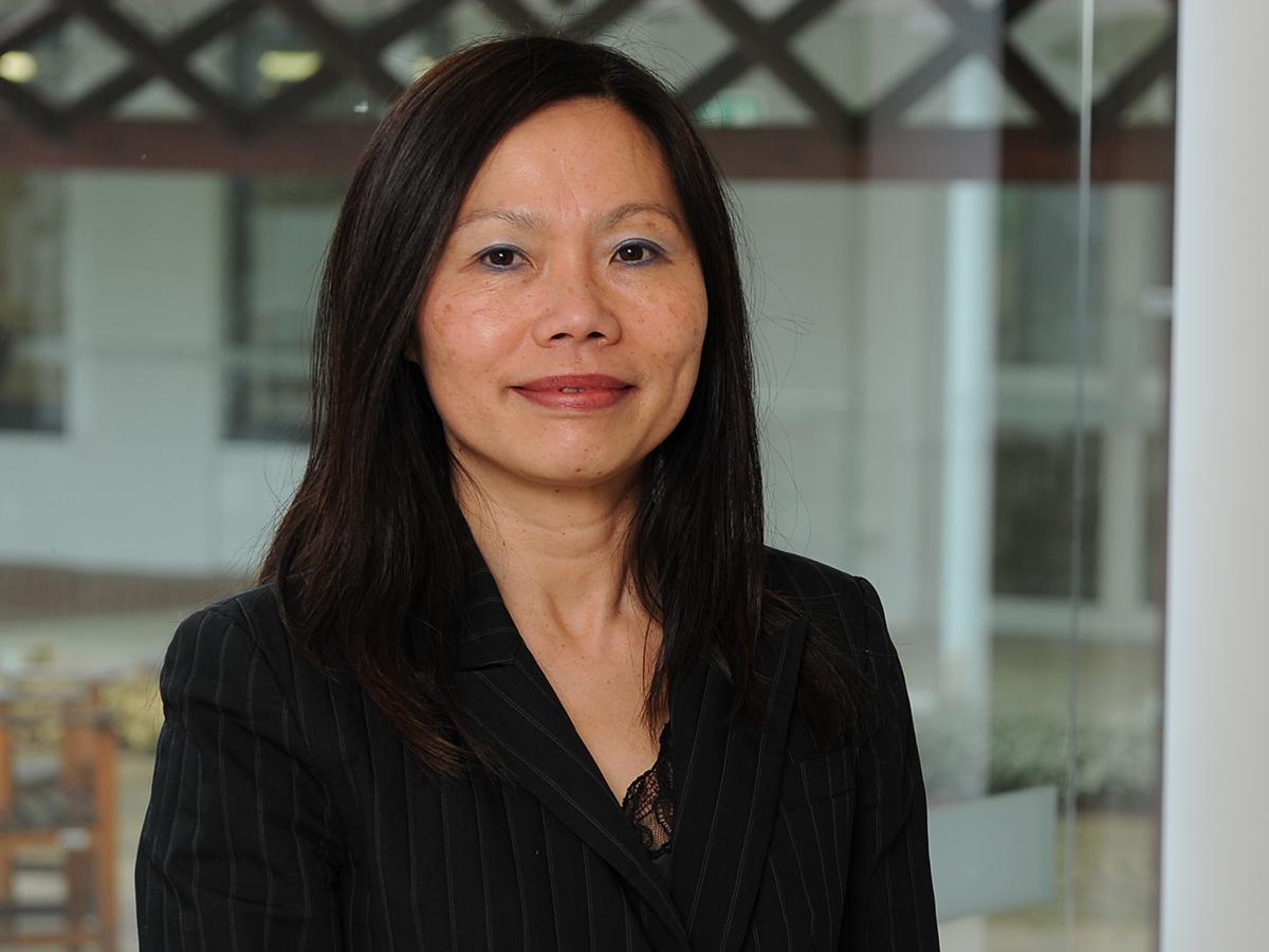 Dr Denise Tsang