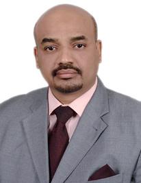 Dr Hatim El-Tahir