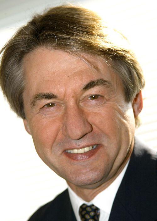 Dr Jon White