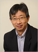 Dr Keiichi Nakata takes up new role as Head of BISA