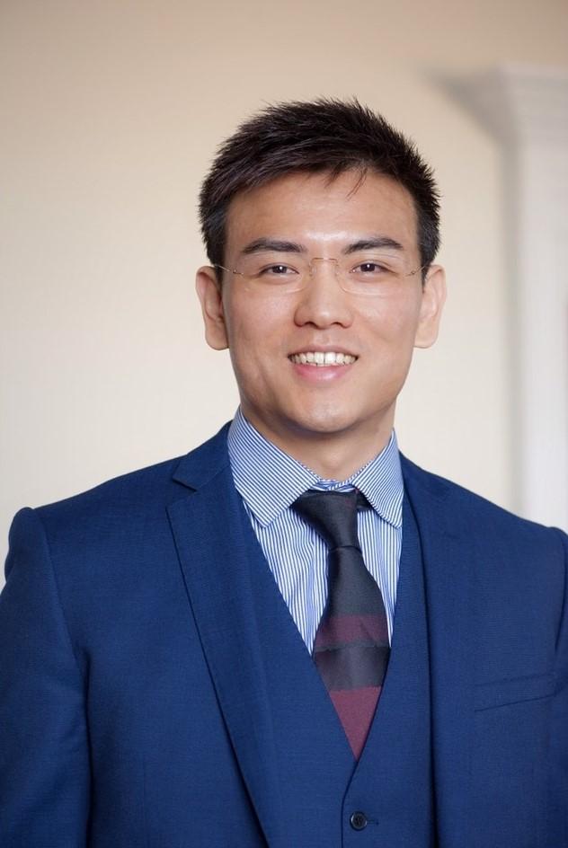 Dr Leo Shixiong Liu