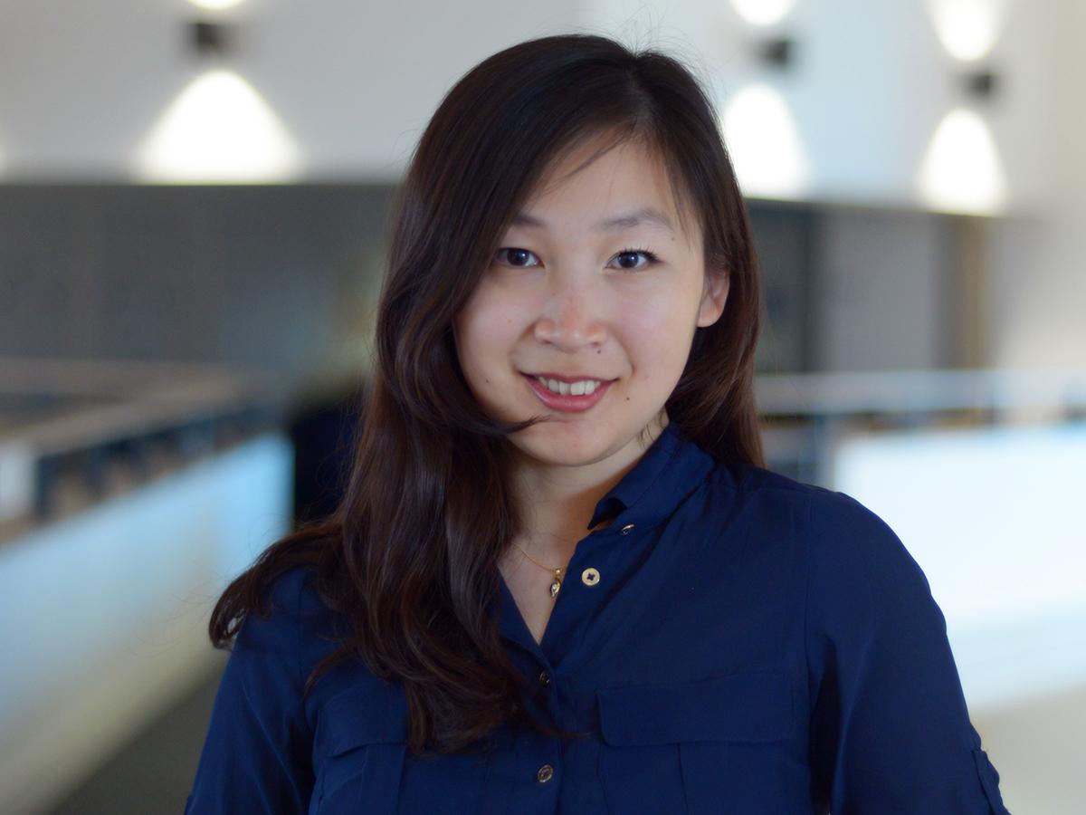 Dr Weizi Li