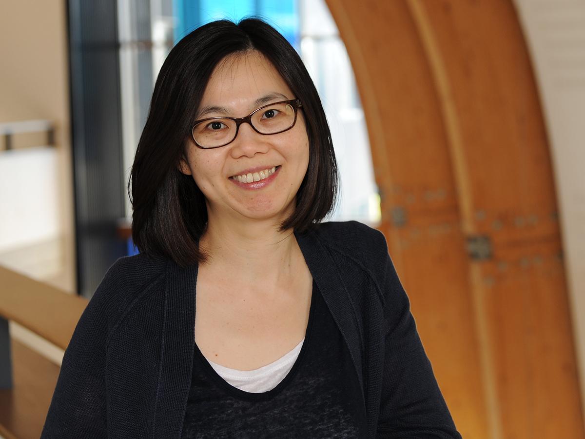 Dr Yin Leng Tan