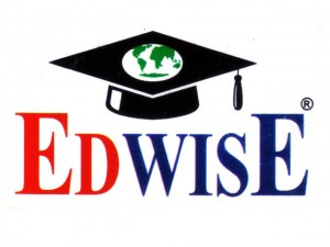 Edwise Fair - New Delhi
