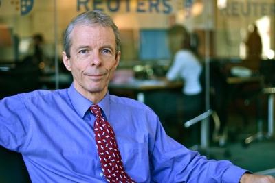 Emeritus Professor Brian Scott-Quinn