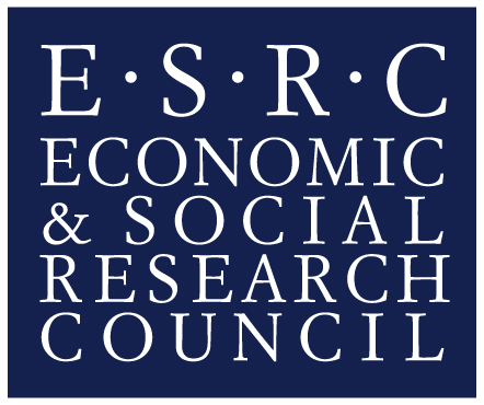 ESRC Sponsored Research Seminar