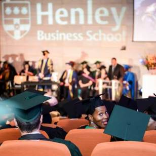 Gala Celebration for Henley Africa Graduates