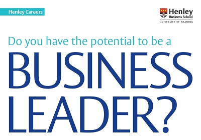 Henley Business Leaders one-day programmes 17 - 19 February