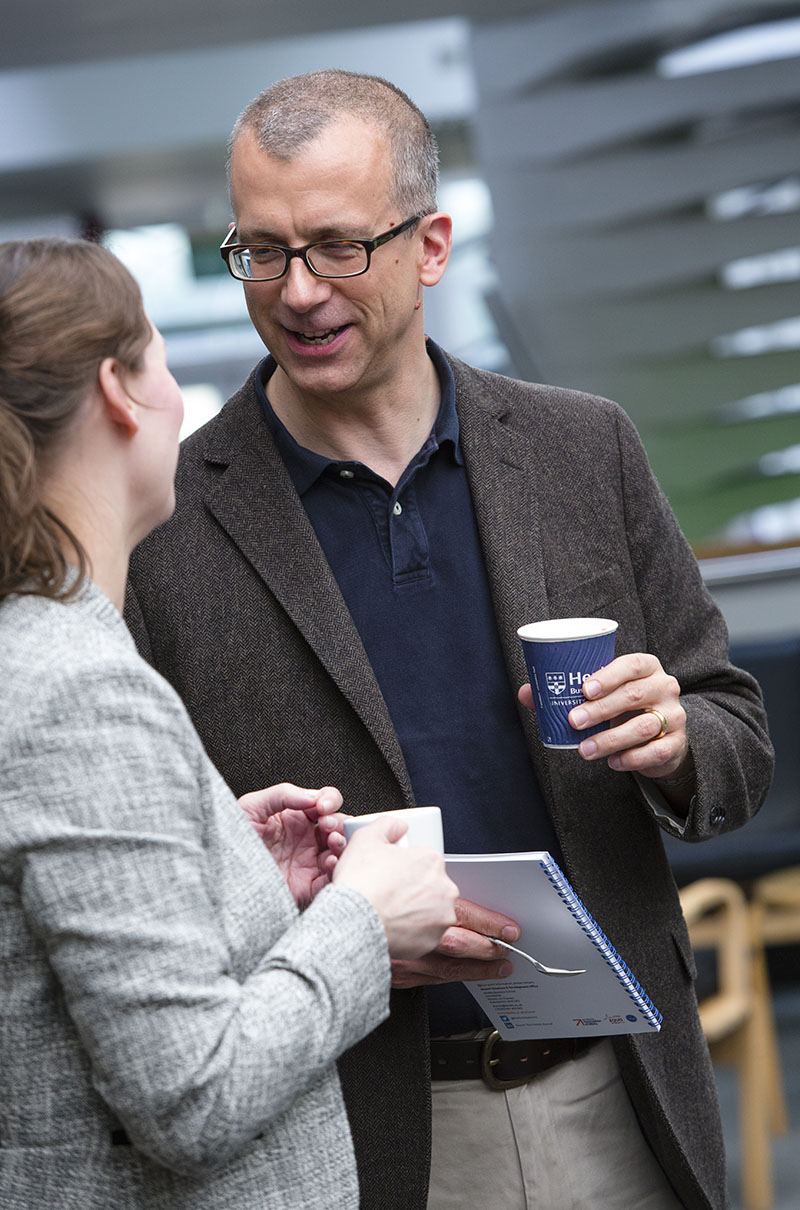 Henley Business School relaunches the Alumni Mentoring Programme
