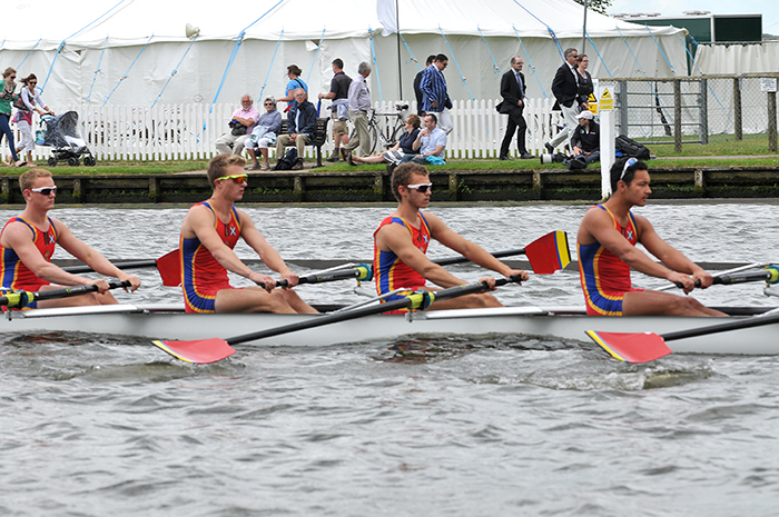 Henley Corporate Regatta Day 2015