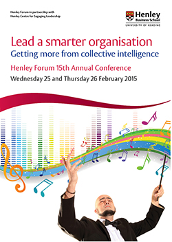 Henley Forum Conference 2015