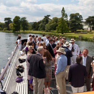 Henley Regatta Day