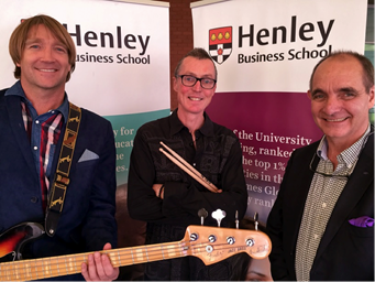 Henley South Africa launches Associate Innovation and Creative Faculty