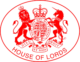 Henry Russell gives evidence to House of Lords Select Committee
