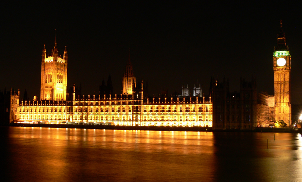 House of Lords Drinks Reception