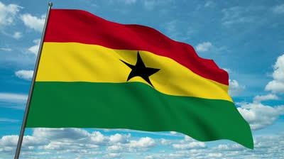 Ghana Alumni Celebration