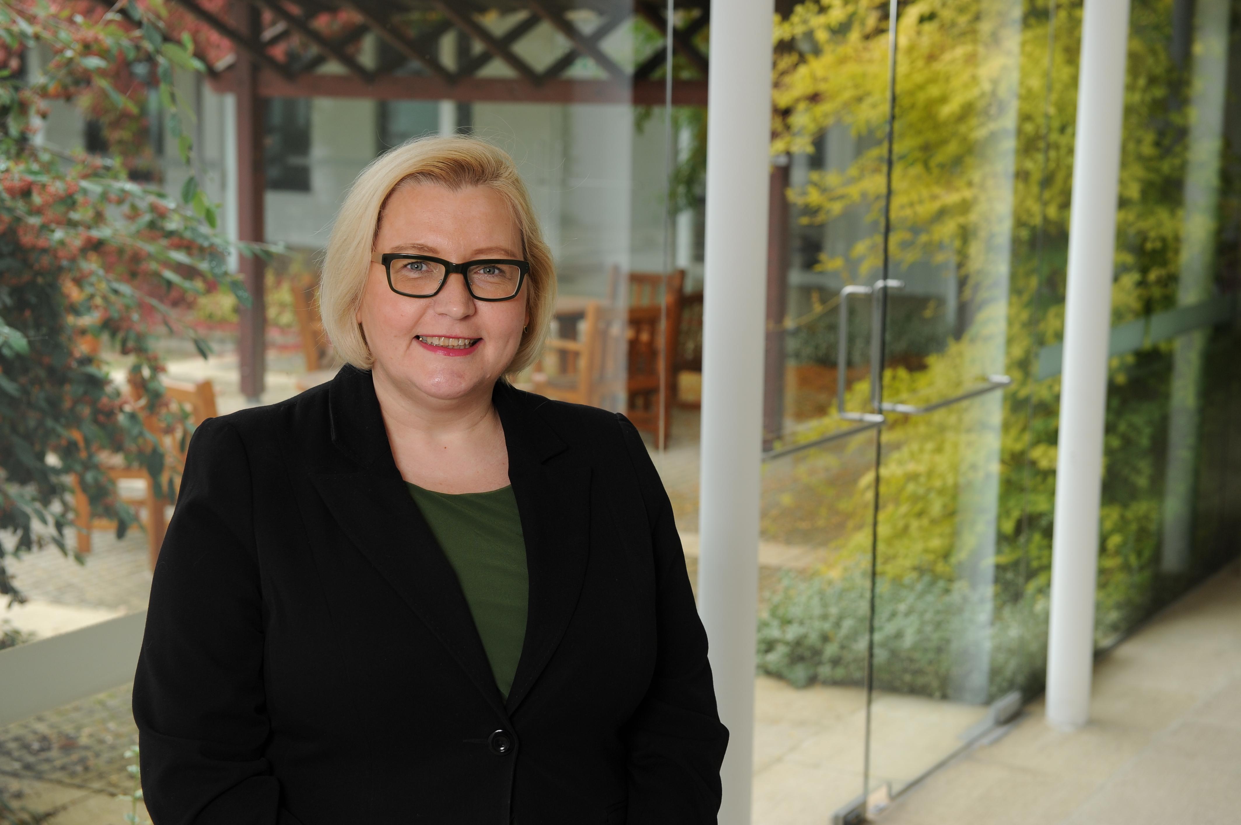 Gudrun Kuhlmeier