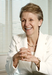 Dame Helen Alexander - Women in Leadership Forum Keynote Lecture