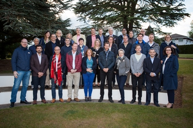 Henley Global Masterclasses 2017: Facing Complexity in a fast-Changing world