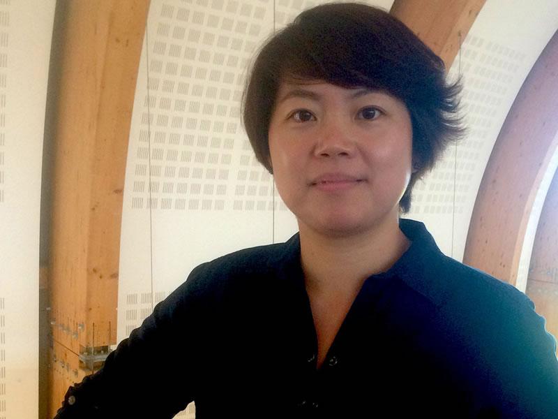 Dr Yun Shen