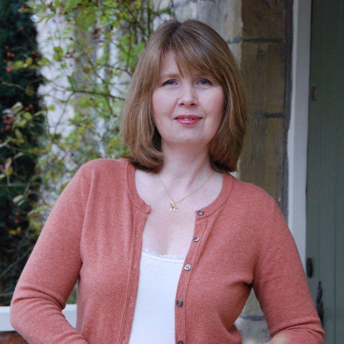 Anna Sheather