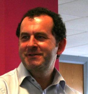 Gareth Hexter