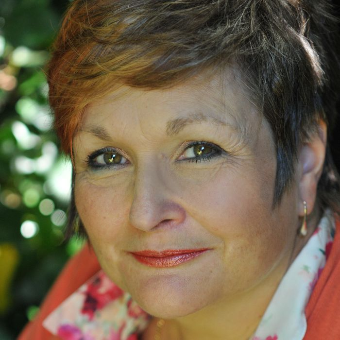Jane Green-Armytage
