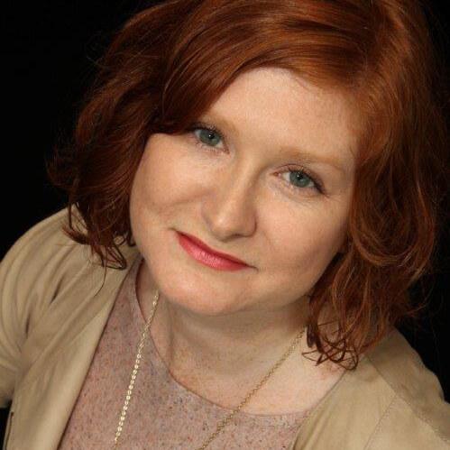 Kathryn Wakefield