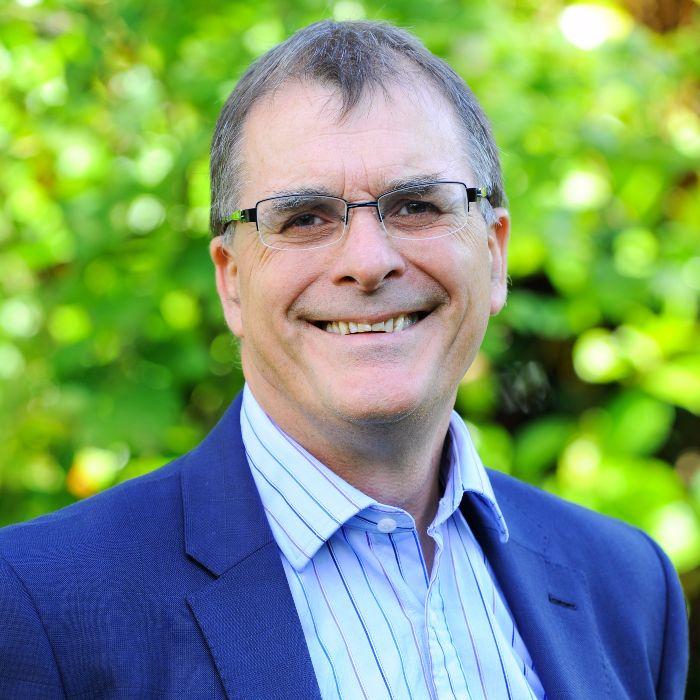 Roger Rawlinson