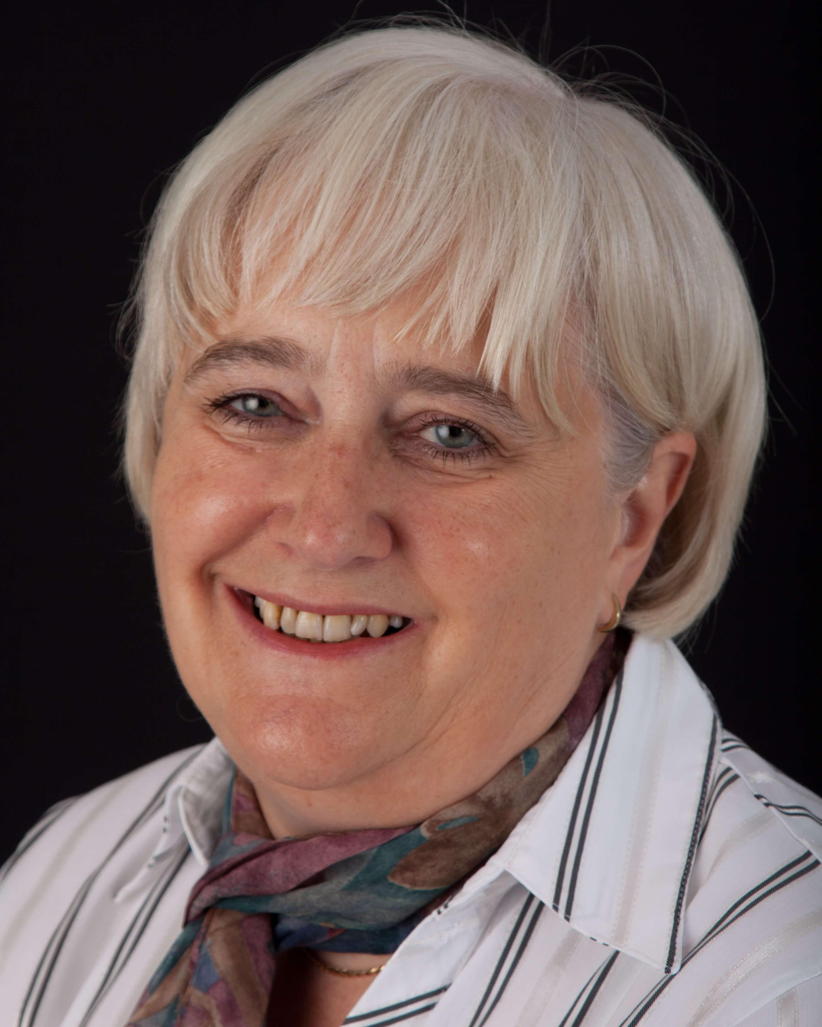 Sue Payne
