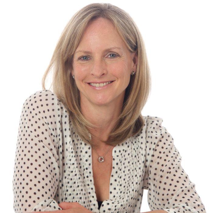 Jackie Smyth
