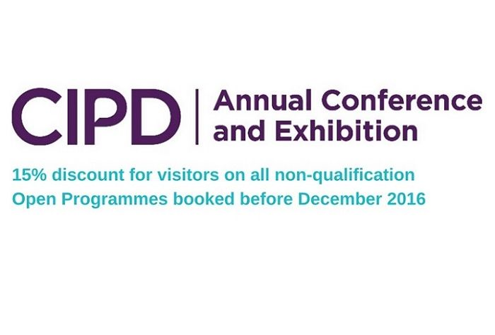 CIPD Annual Conference and Exhibition 2016