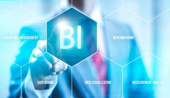 Establishing a Powerful Business Intelligence System Speakers Panel