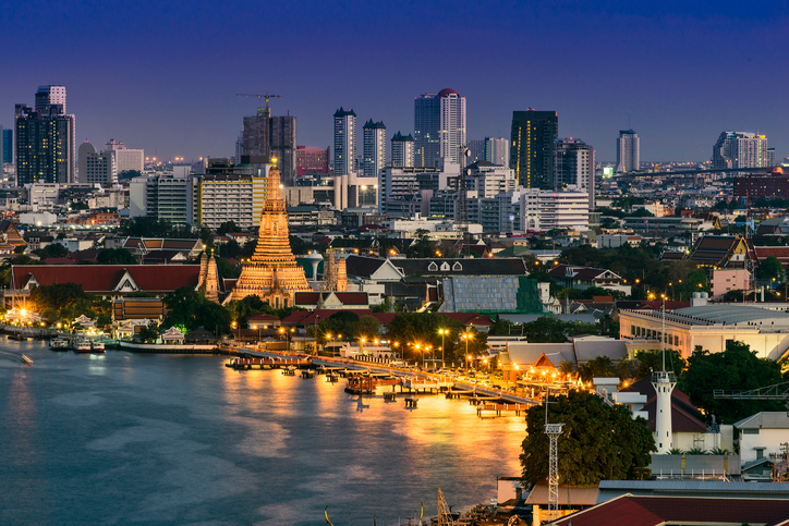 Brit Ed Application Day, Spring 2017, Bangkok