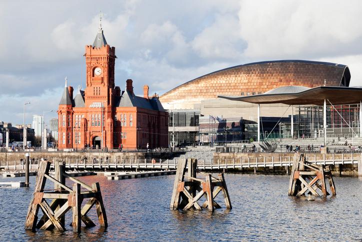 TARGET Postgraduate Fair, Cardiff, MBA
